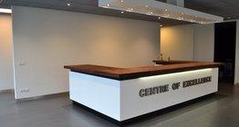 Centre of Excellence Den Braven Benelux