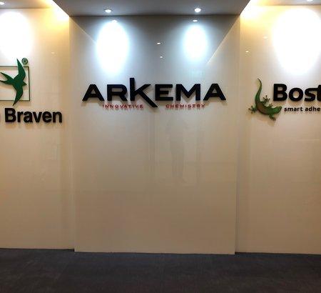 Integration of Arkema, Bostik & Den Braven