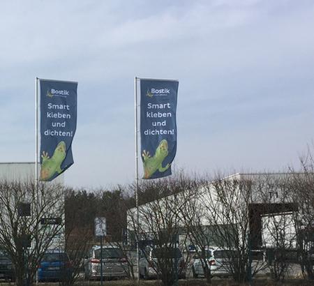 Debratec GmbH wird zur Bostik Technology GmbH