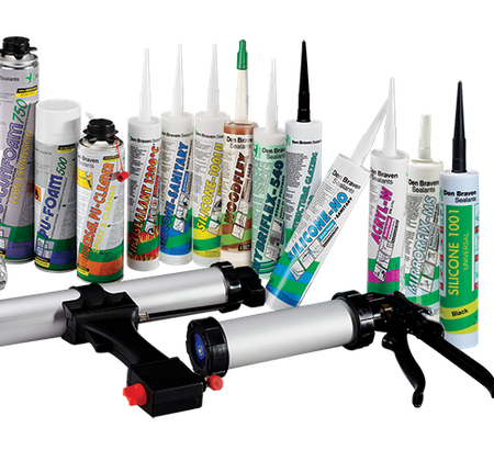 Your complete sealant solution
