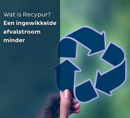 Download nu het whitepaper: Recypur – een ingewikkelde afvalstroom minder