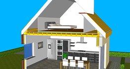 DLB HOUSE 3D