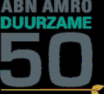 Bostik genomineerd voor een plek in de ABN AMRO Duurzame 50!