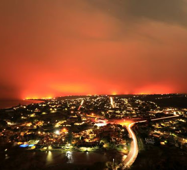 Fire-mitigation – the new priority