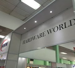 Den Braven and Hard Ware World have successfully developed the Myanmar market