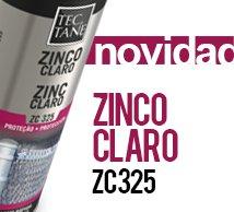 Zinco Claro ZC 325