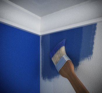 Tolerance of sealants with paint