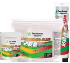 Zwaluw Plasterboard Filler – één naam voor meerdere producten